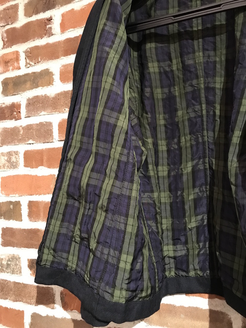CdG SHIRT 2nd delivery and CdG HOMME, JUNYA WATANABE New Arrivals._c0079892_18142316.jpg