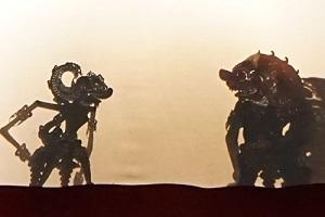 1089ブログ: ワヤン・クリ 幻影の哀(あい)戦士たち@特集「ワヤン―インドネシアの人形芝居―」東洋館12室 東京国立博物館_a0054926_14180854.jpg