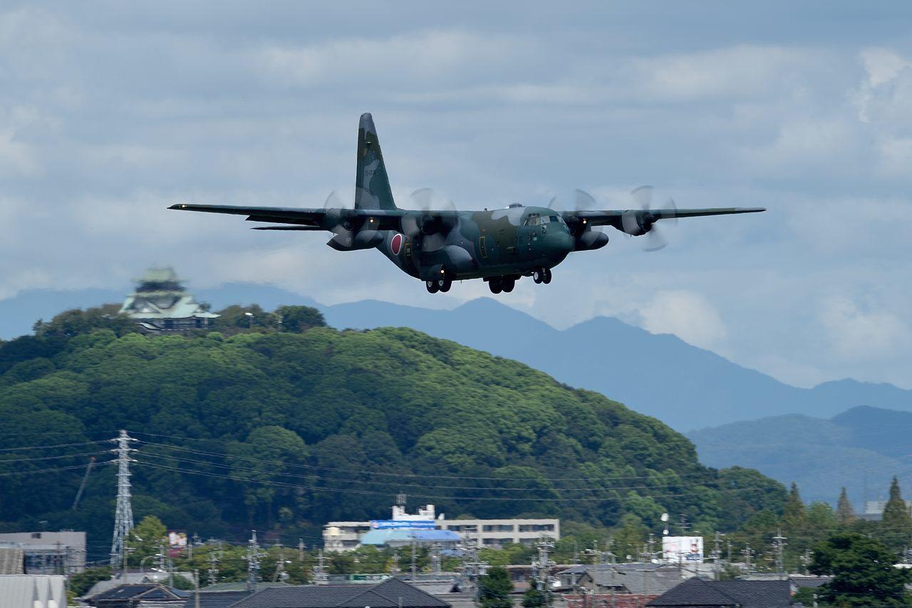 県営名古屋空港_c0330563_15195945.jpg