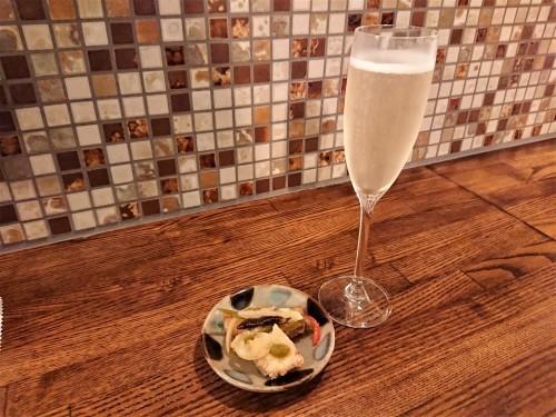 日本ワインとスパイス ブロディで、美味しい夜ごはん♪_c0100865_22535022.jpg