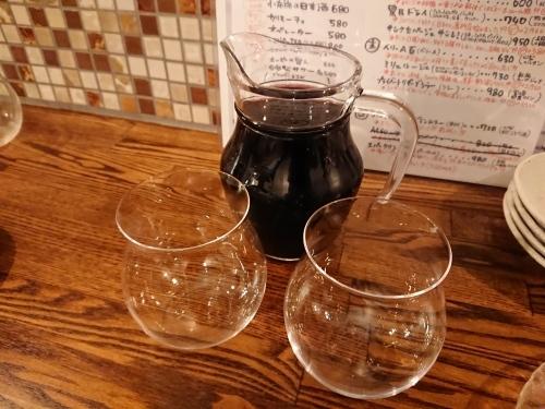 日本ワインとスパイス ブロディで、美味しい夜ごはん♪_c0100865_22584632.jpg
