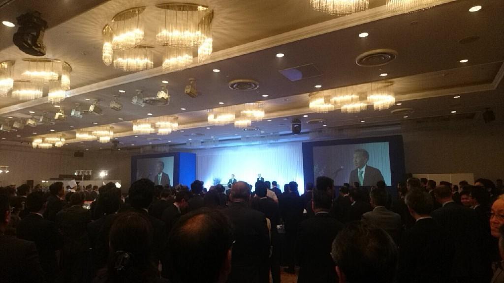 函館国際ホテルオープニングレセプション披露祝賀会_b0106766_21002021.jpg