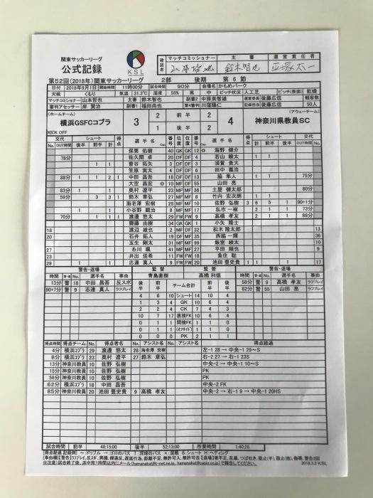 関東リーグ第15節vs神奈川県教員SC_a0109270_07130074.jpeg