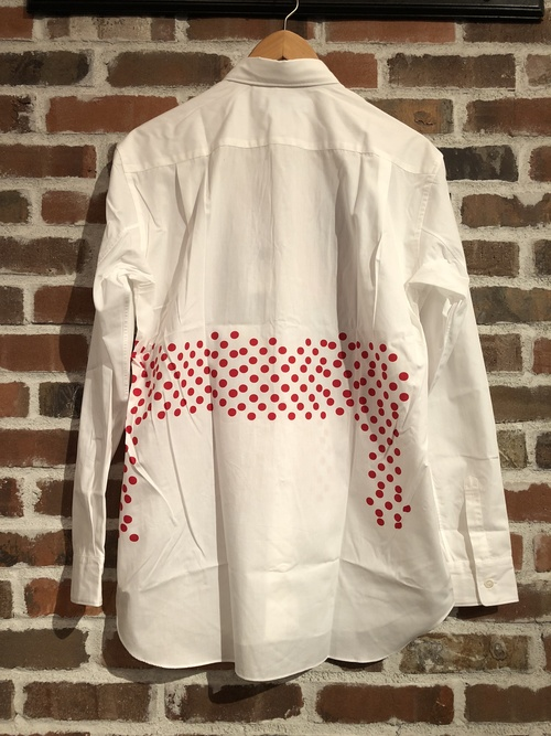 COMME des GARCONS SHIRT 2nd delivery START!!_c0079892_20385795.jpg