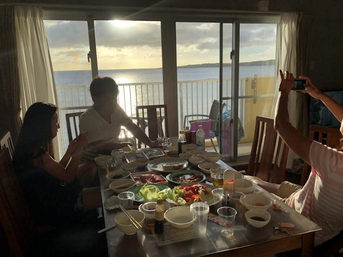 2018沖縄 海が大好き☆瀬底島のビーチでお魚に出会う!_f0011498_16110997.jpg