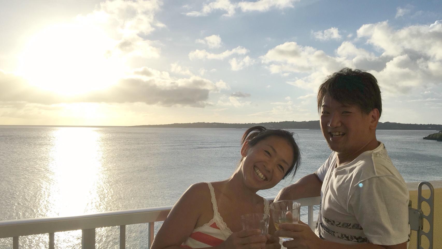 2018沖縄 海が大好き☆瀬底島のビーチでお魚に出会う!_f0011498_16170533.jpg