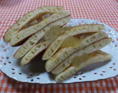 金農パンケーキがやっと買えた_f0019498_08201044.jpg