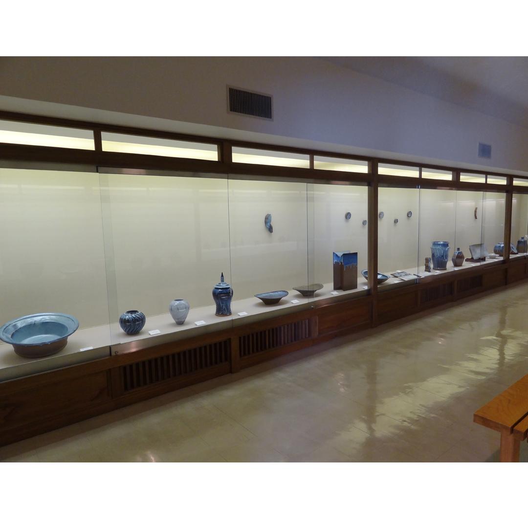 「渡邊敏明・渡邊葵作陶展」ありがとうございました。_a0233551_19362649.jpg