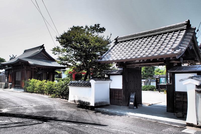 """【Photo】第二の故郷 """"松江"""" ~北堀・普門院・松江城_b0008655_17553585.jpg"""