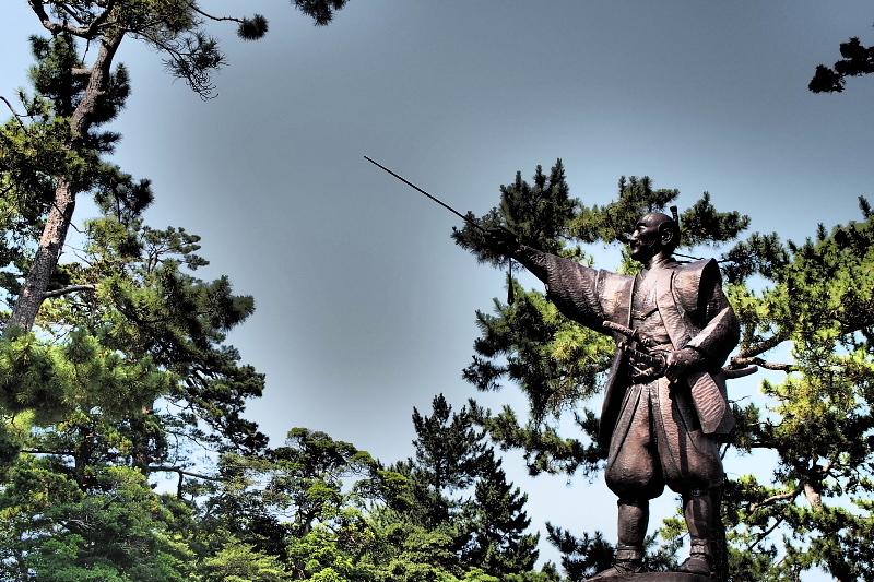 """【Photo】第二の故郷 """"松江"""" ~北堀・普門院・松江城_b0008655_18413633.jpg"""