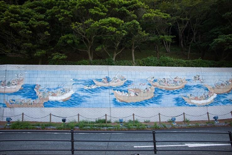 福岡旅行 和布刈第二展望台_e0170058_18484497.jpg