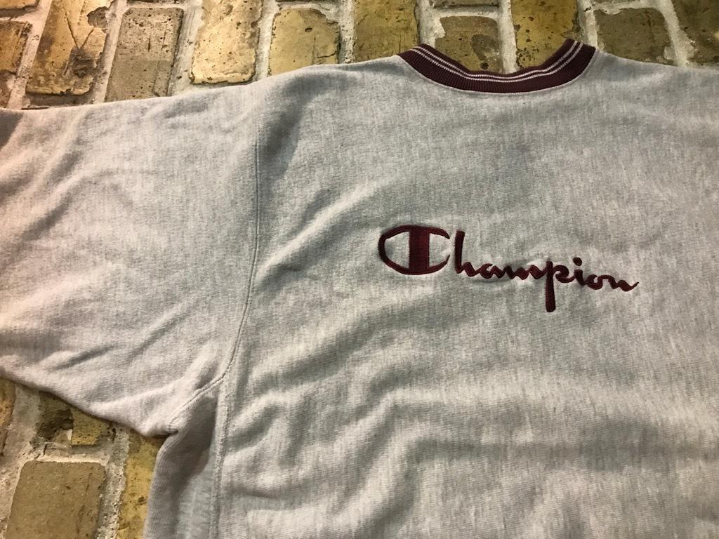 神戸店9/8(土)Superior入荷! #5 Champion R.W. Item!!!_c0078587_19441727.jpg
