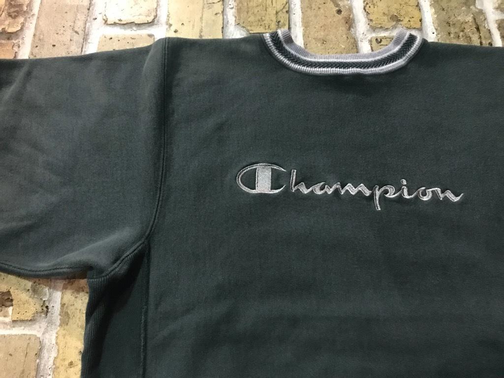 神戸店9/8(土)Superior入荷! #5 Champion R.W. Item!!!_c0078587_19453296.jpg