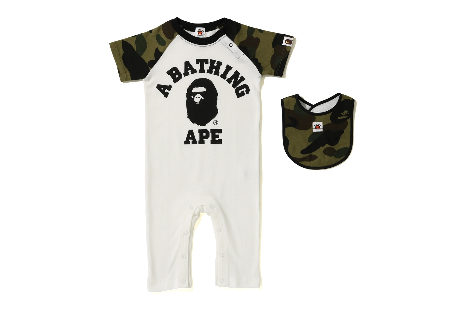 1ST CAMO COLLEGE BABY GIFT SET_a0174495_16523791.jpg
