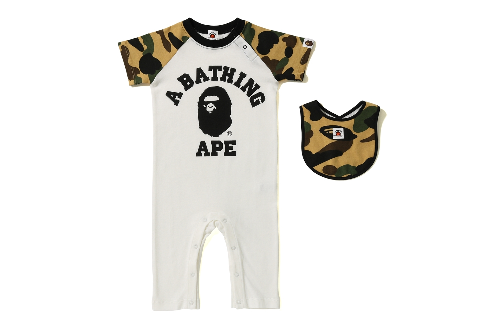 1ST CAMO COLLEGE BABY GIFT SET_a0174495_16524785.jpg