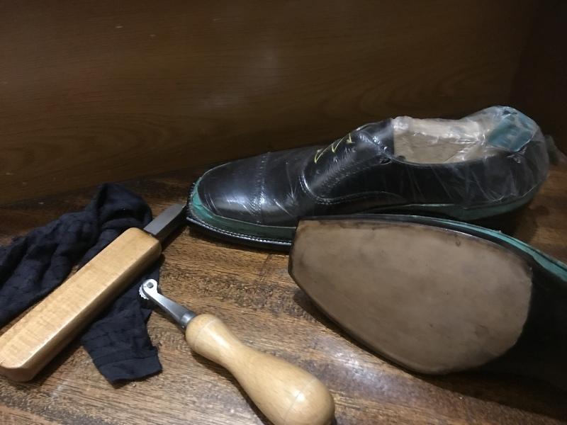 靴を作る 40_f0283816_13162725.jpeg