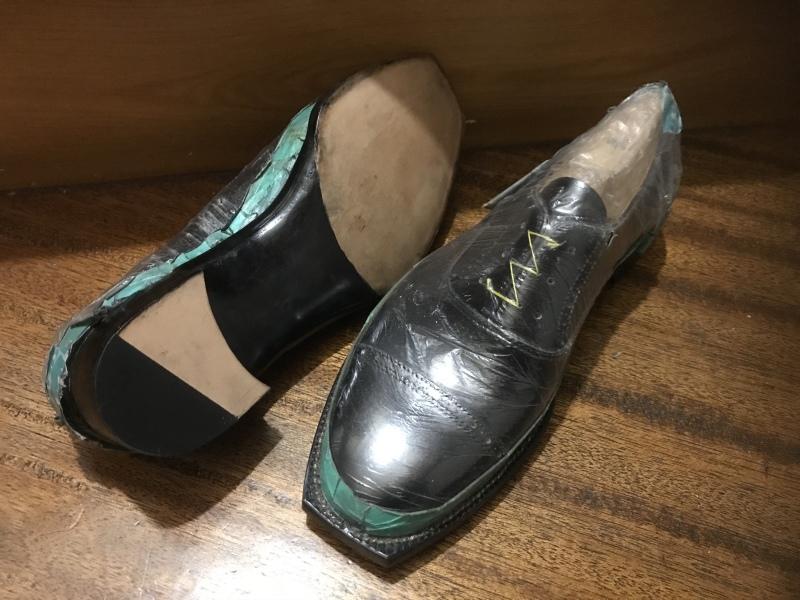 靴を作る 40_f0283816_13173463.jpeg