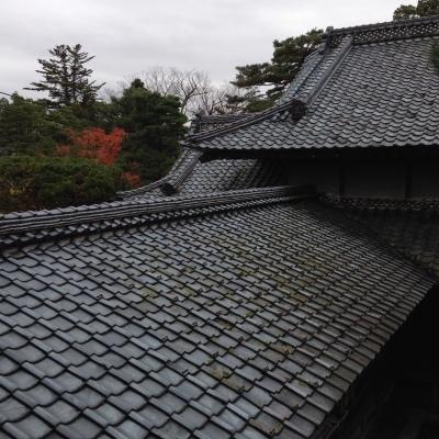本館ブログ おひさしぶり号 安田瓦について_e0135219_19505260.jpg