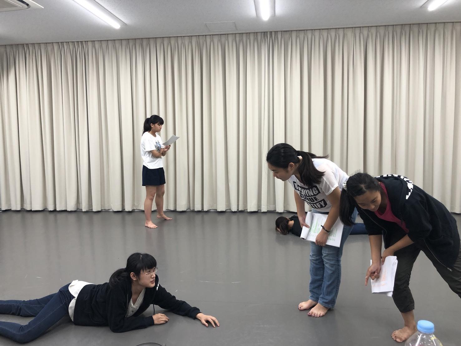 9月7日(金)  たくさん歩いた byきら_a0137821_20170683.jpeg