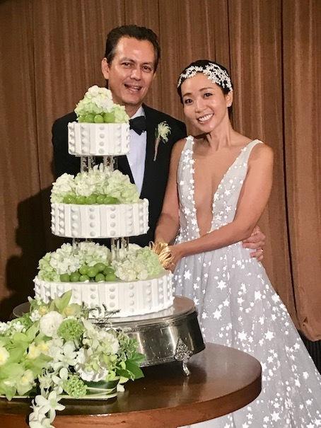 結婚1周年披露パーティー♡ その2_c0187025_15450250.jpg