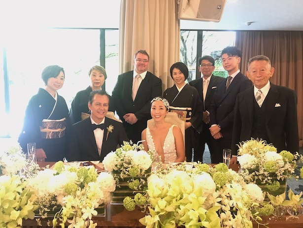 結婚1周年披露パーティー♡ その2_c0187025_15453493.jpg
