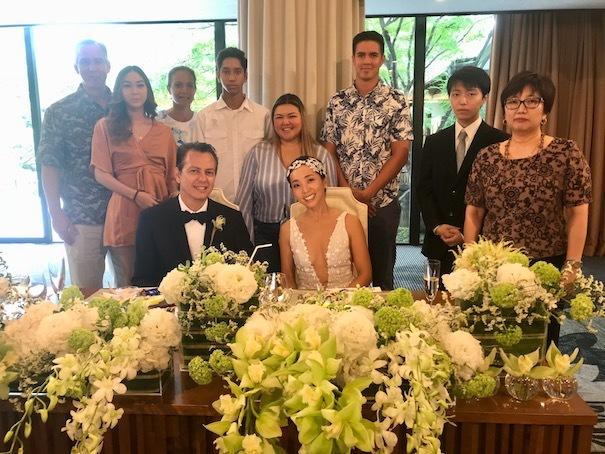 結婚1周年披露パーティー♡ その2_c0187025_15454226.jpg