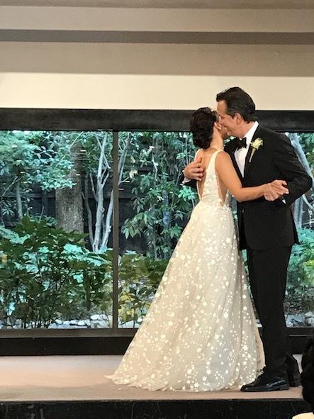 結婚1周年披露パーティー♡ その2_c0187025_16062361.jpg