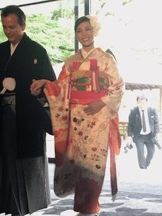 結婚1周年披露パーティー♡ その2_c0187025_16193410.jpg