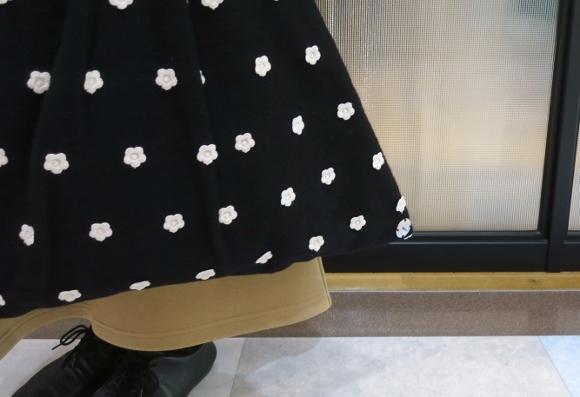 Porter des bouton から、マヌカの花モチーフのシリーズが届きました。_c0227633_11400534.jpg