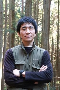 【会員さんインタビュー】 清水雅宏さん_c0177665_16404630.jpg