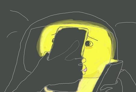 そんな夫から、しつこいと普段は非難されておるあたくし、、、、_f0096569_07402797.jpg