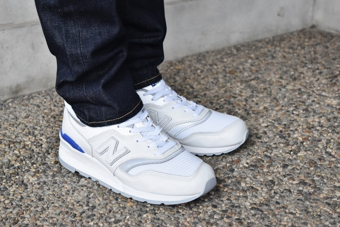 NB M997 (MADE IN USA) STYLE!★!_d0152280_21122097.jpg