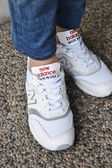 NB M997 (MADE IN USA) STYLE!★!_d0152280_21165039.jpg