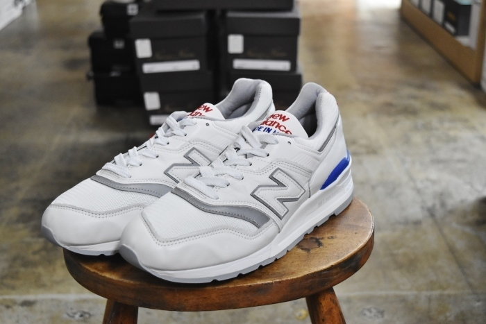 NB M997 (MADE IN USA) STYLE!★!_d0152280_21213263.jpg