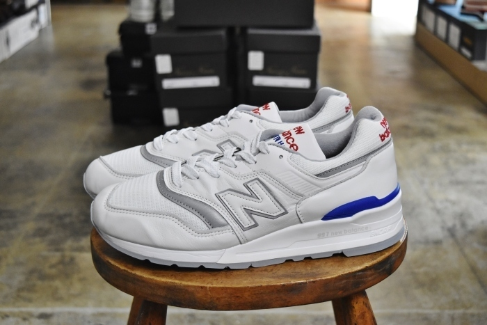 NB M997 (MADE IN USA) STYLE!★!_d0152280_21223026.jpg