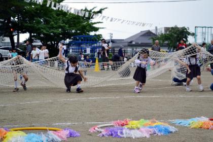 上宮幼稚園 「大運動会」_d0353789_11174142.jpg