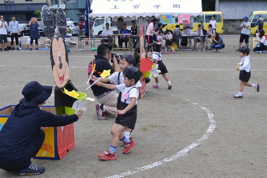 上宮幼稚園 「大運動会」_d0353789_11175686.jpg