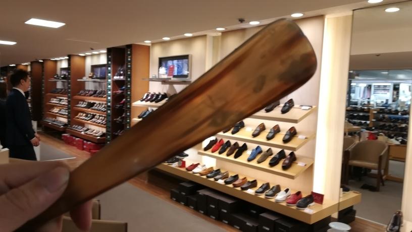 ブーツの相棒_d0166598_16123689.jpg