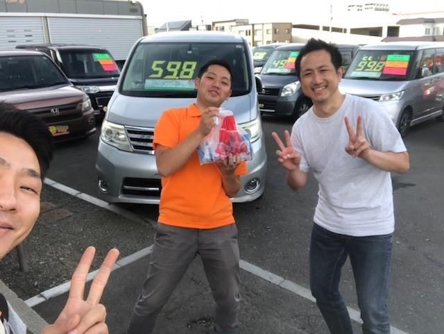 9月8日 トミーアウトレットブログ☆通常営業再開です!!ハイエースD社様納車!!_b0127002_18522493.jpg