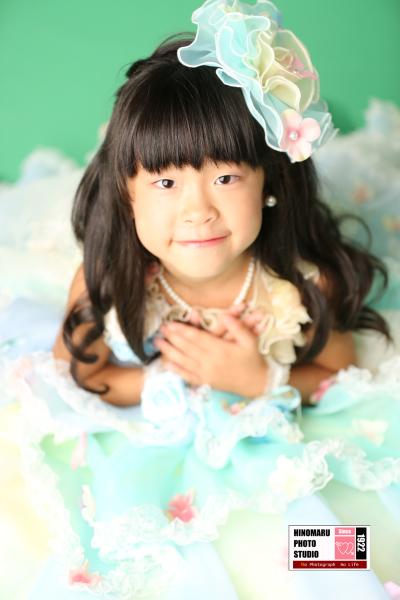 りりかちゃん☆ドレス_b0203705_15081455.jpg