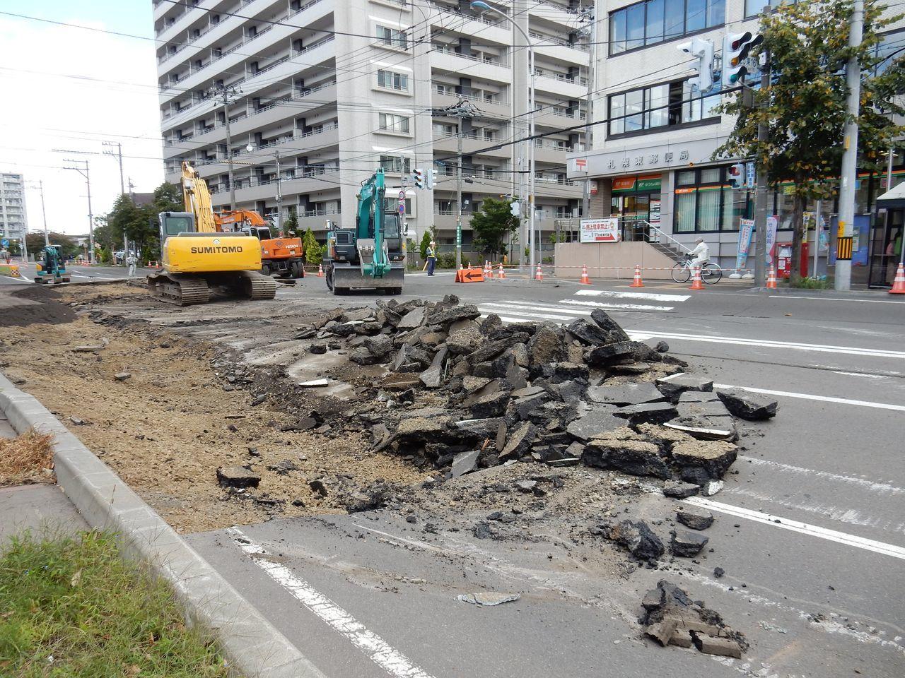 雨ニモ風ニモ地震ニモマケナイ_c0025115_23163956.jpg