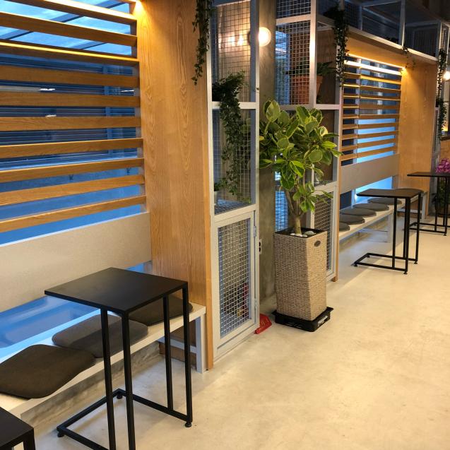 18年8月末ソウル8☆食後のお茶はベーカリーカフェで_d0285416_06565325.jpg
