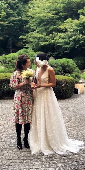 結婚披露パーティーその3_c0187025_18471484.jpg