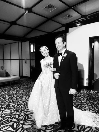 結婚披露パーティーその3_c0187025_18481264.jpg