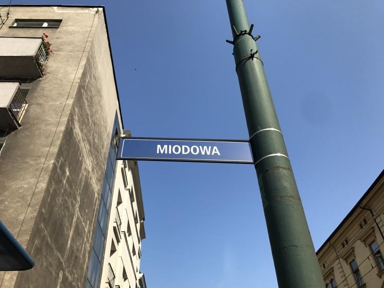 クラクフのユダヤ人街 - カジミエシュ地区_e0141754_21095696.jpg