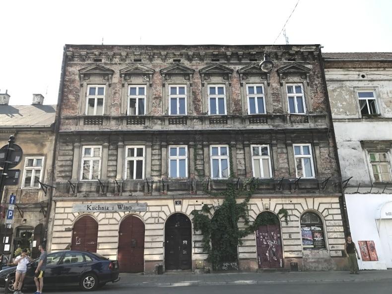 クラクフのユダヤ人街 - カジミエシュ地区_e0141754_21134576.jpg