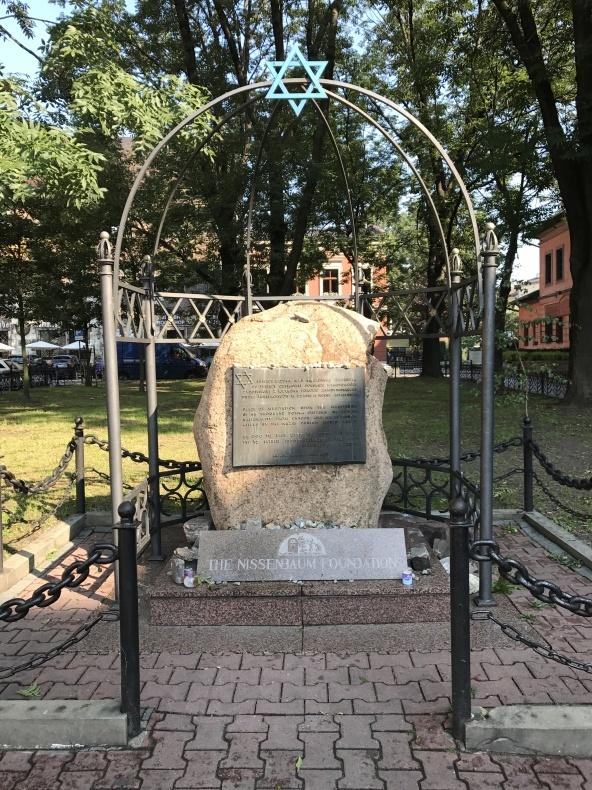 クラクフのユダヤ人街 - カジミエシュ地区_e0141754_22042790.jpg