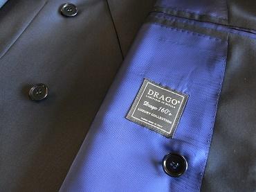 2018‐2019 秋冬の新着!「DRAGO」&「岩手のスーツ」初体験キャンペーン!編_c0177259_23443061.jpg