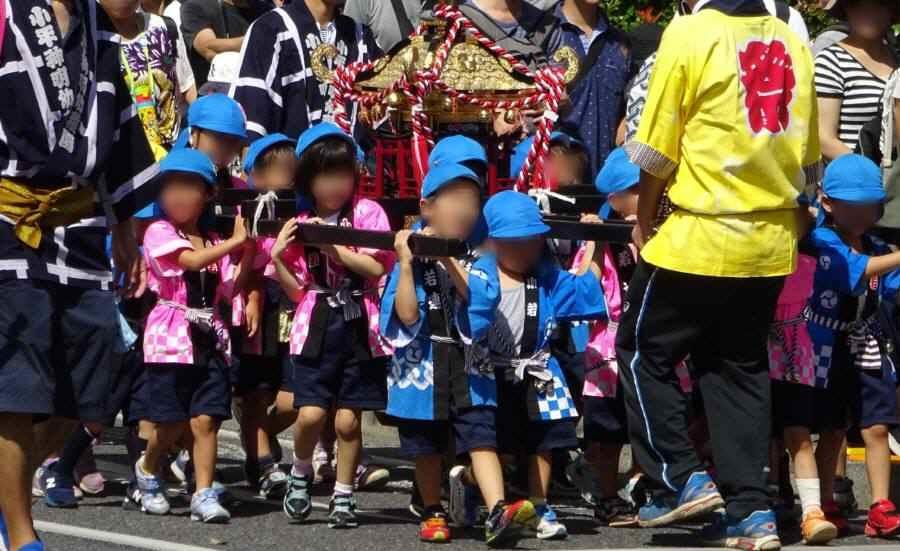 子ども祭り_f0059673_22234458.jpg