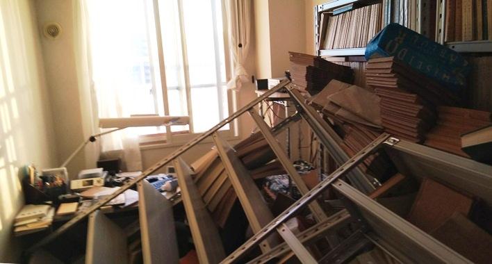 平成30年胆振東部地震における我が家の状況_c0182775_8224096.jpg